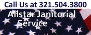 Allstar Full Janitorial Service